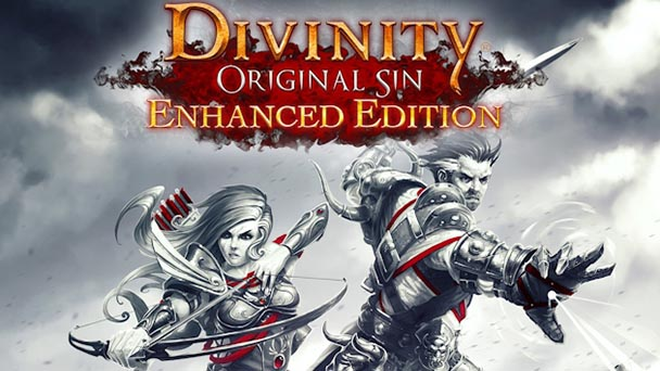 Divinity Original Sin Enhanced Edition (1)