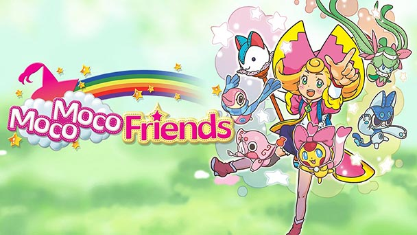 Moco Moco Friends5