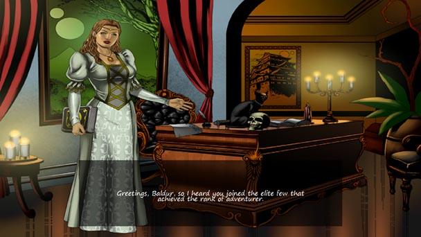 Swords and Sorcery - Underworld (2)