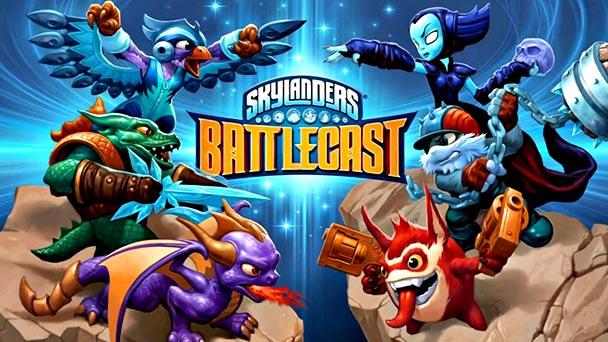 Skylanders BattleCast1