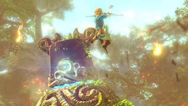 The Legend of Zelda1