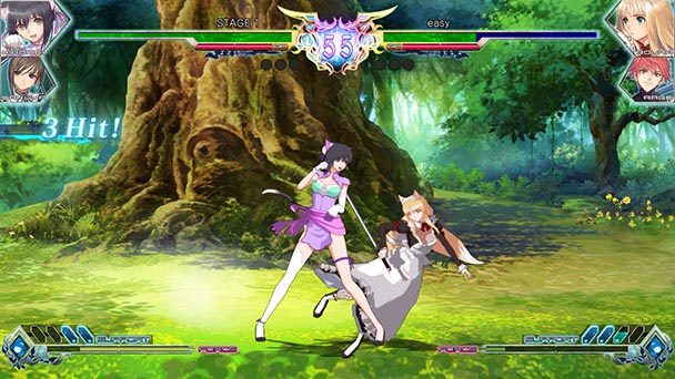 Blade Arcus from Shining Battle Arena (3)