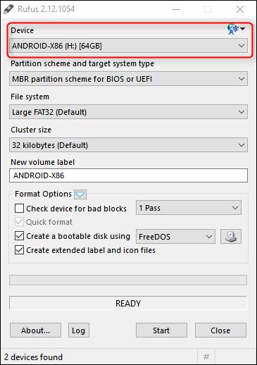 كيفية تثبيت وتشغيل نظام الاندرويد علي الكمبيوتر بشكل كامل