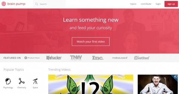 أفضل 15 موقع سوف تجعلك أكثر ذكاءً