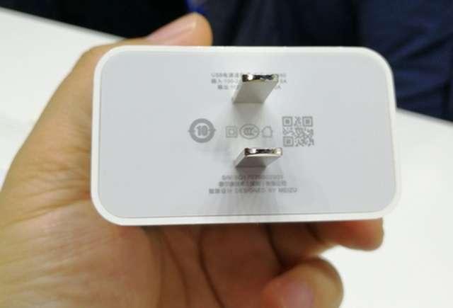 تقنية جديدة لشحن الهواتف سريعاً في أقل من 20 دقيقة Super mCharge
