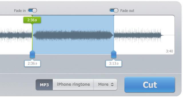 أسهل طريقة لإنشاء نغمات مخصصة لهاتف الاندرويد الخاص بك
