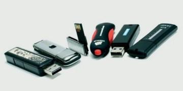 عمل فورمات لفلاشة USB محمية لا تقبل الفورمات Write protected