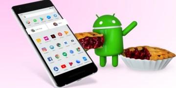 قائمة الهواتف التى سوف تحصل على تحديث اندرويد بي 9 Android Pie الجديد