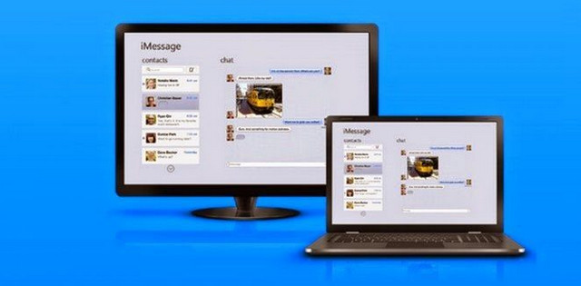 تحميل وتثبيت تطبيق iMessages الخاص بآبل علي الكمبيوتر بنظام ويندوز