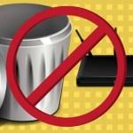 4 طرق مفيدة لإعادة استخدام الرواتر القديم الخاص بك
