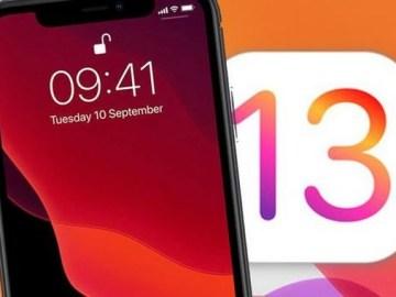 أفضل المميزات الجديدة فى نظام IOS 13 وكيفية التحديث