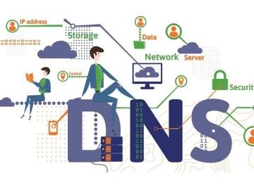 شرح ماهو نظام أسماء النطاقات DNS وكيف يعمل