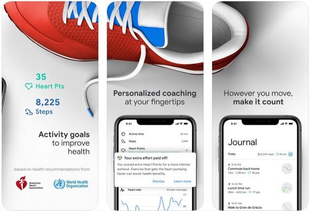 أفضل 5 تطبيقات للياقة البدنية والتمارين الرياضية للأندرويد والأيفون