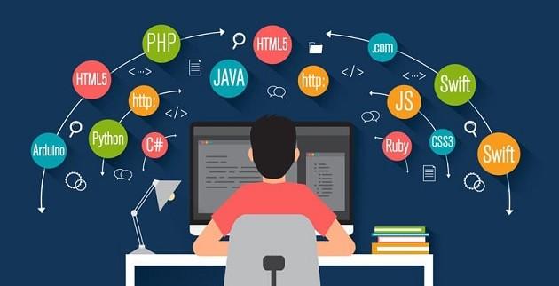 أعلى لغات البرمجة دفعاً للرواتب لعام 2020