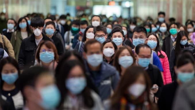 مرضى فيروس كورونا لا يمكنهم نشر العدوى بعد 11 يوم من الإصابة