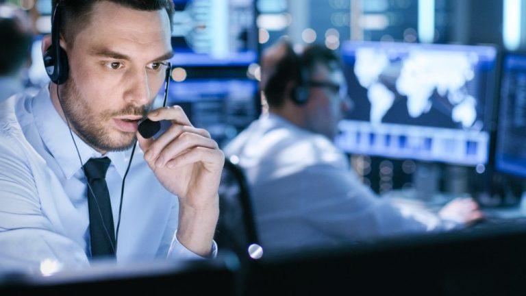 كيف يتم تتبع المكالمات الهاتفية وكم يستغرق من الوقت ؟