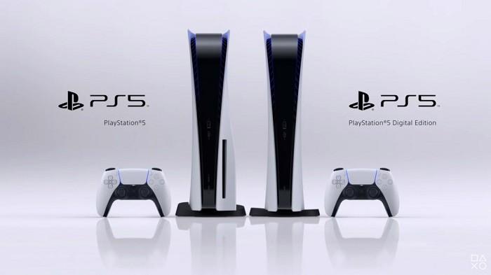 الكشف عن بلايستيشن PlayStation 5 - إليك كيف يبدو
