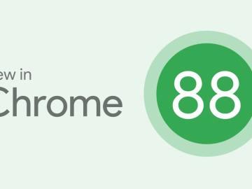 تحميل جوجل كروم 88 Chrome الان وتعرف علي أبرز المميزات الجديدة