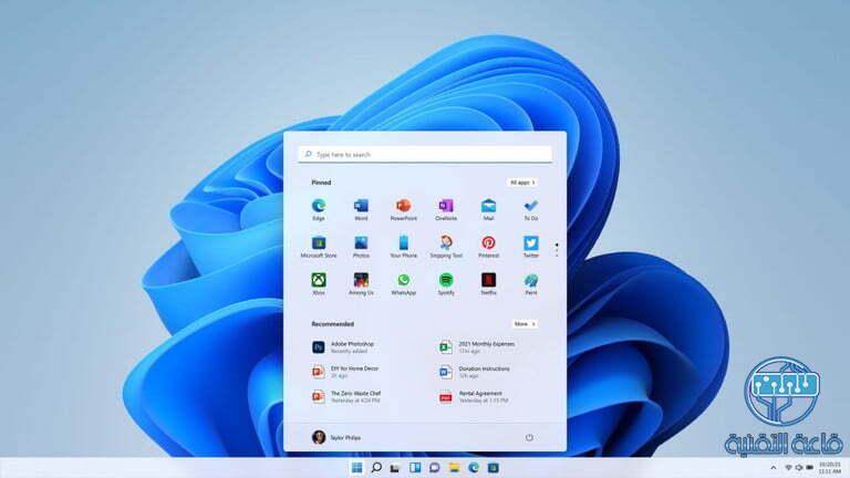 مقارنة نظام ويندوز 11 مع ويندوز 10 والاختلافات بينهم وهل يجب الترقية