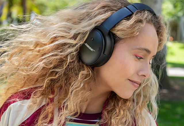 Bose QuietComfort 45 za nova zvučna iskustva