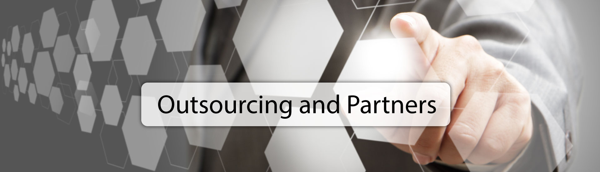 outsourcig and partners