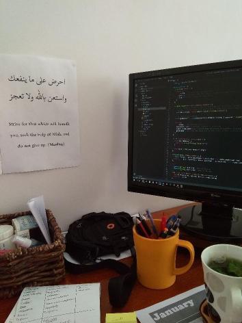 naveera ashraf hadith
