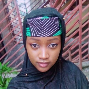 fauziyya hammawa, muslim women in tech interview profile picture