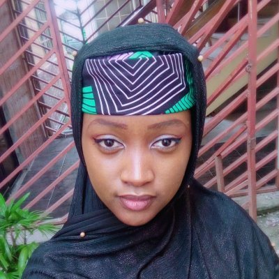 fauziyya hammawa, muslim women in tech interview profile picture