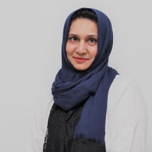 Profile picture of Shamim Rajani