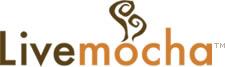شعار موقع Livemocha