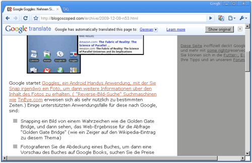 google-chrome-translate-extension