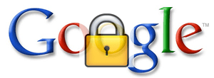 Encrypted-Google