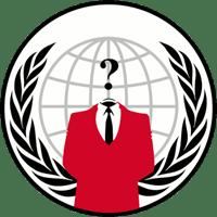anonred