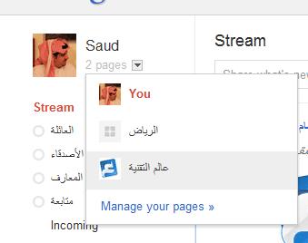 google page 5