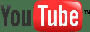 youtube logo اليوتيوب يعلن عن برنامجه لرعاية مدوني الفيديو