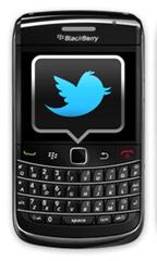 blackberrytwitter thumb تويتر يطلق نسخة جديدة من تطبيق تويتر للبلاك بيري