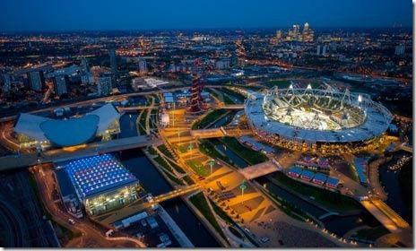 Olympics site 008 thumb BBC :أكثر من  12 مليون شخص شاهدوا أولمبياد لندن من الأجهزة المحمولة