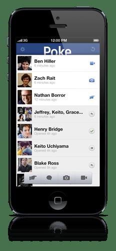 poke app