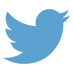 Logo Twitter.jpg تويتر يحدث عرض الصور والفيديو على الشبكة