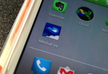 mediafire-app