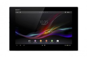 Xperia-Tablet-Z