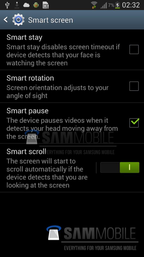 galaxy s4 smart scroll 4