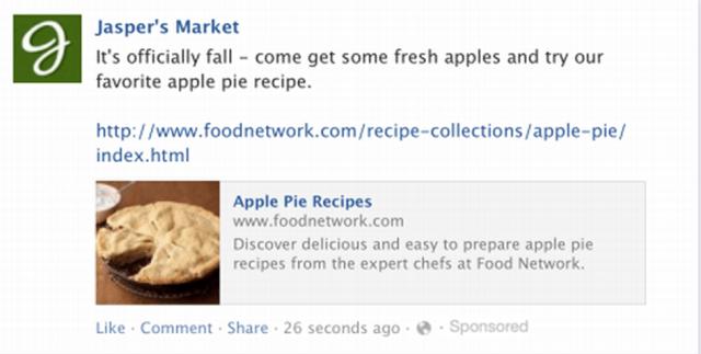 FBX Retargeted Ads