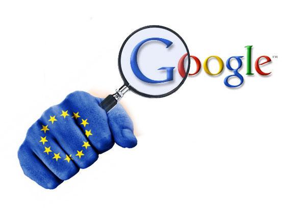 google EU