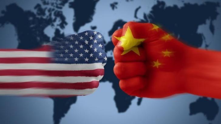 الصين تتحدى أمريكا من جديد