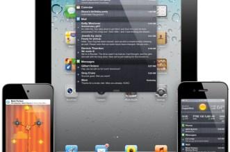 اشعارات iOS 7