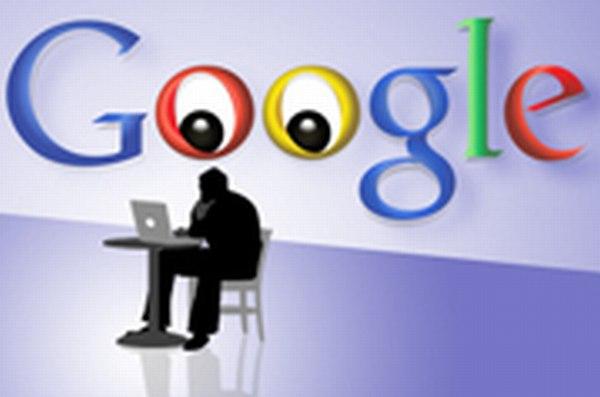 privacy Vs Google