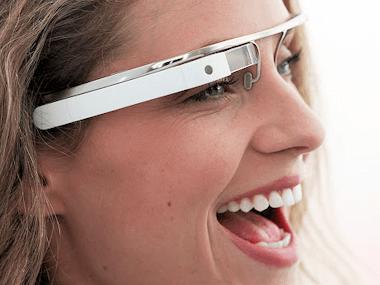 google glass جوجل : لا لتطبيقات التعرف على الوجوه في النظارة