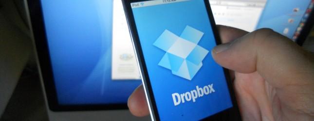 دروبوكس يصل إلى 175 مليون مستخدم
