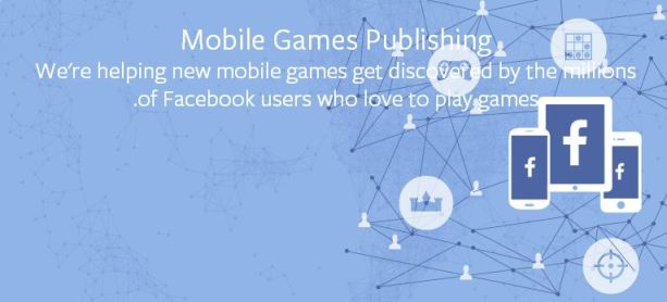 Mobile Games Publishing